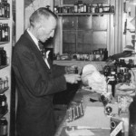 Doc Hughes 1954