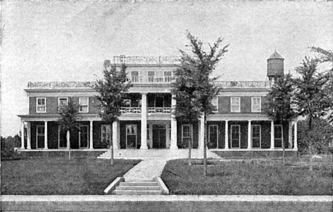 Henry Clay Inn 1906-1946