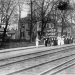 Liberty Day parade 1918-1