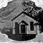 Ashland Christian Church, 1890