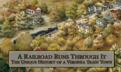 Documentary Film: &#8220;A Railroad Runs Through It&#8221;