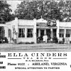 Ella Cinders' Tea Room