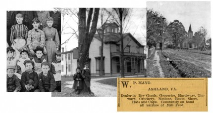 Ashland Reborn!: 1865-1900