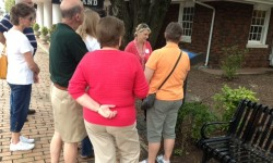 Walking Tours of Ashland